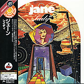 Jane: Lady Jane [Remaster]