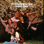 The Incredible String Band: Changing Horses