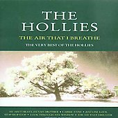 The Hollies: Air That I Breathe: The Very Best of EMI Classics