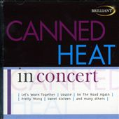 Canned Heat: In Concert