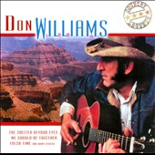 Don Williams: Country Legends