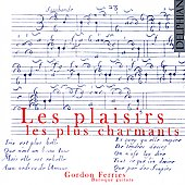 Les plaisirs les plus chamants / Gordon Ferries