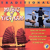 Various Artists: Traditional Music From Vietnam