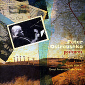 Peter Ostroushko: Postcards