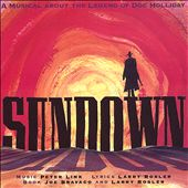 Original Soundtrack: Sundown [NY Cast]