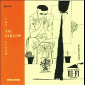 Tal Farlow: The Tal Farlow Album [Slipcase]