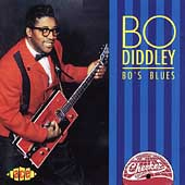 Bo Diddley: Bo's Blues