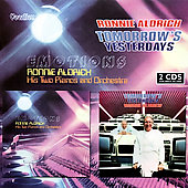 Ronnie Aldrich & His Two Pianos/Ronnie Aldrich: Emotions/Tomorrow's Yesterdays