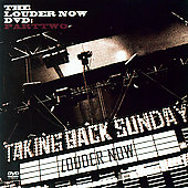Taking Back Sunday: Louder Now: Part Two