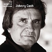 Johnny Cash: The Definitive Collection