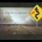 Rush: Snakes & Arrows Live [Slipcase]