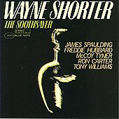 Wayne Shorter: The Soothsayer [RVG]