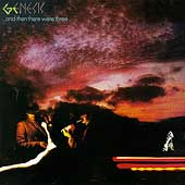 Genesis (U.K. Band): And Then There Were Three [Remaster]
