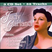 Judy Garland: Only the Best of Judy Garland