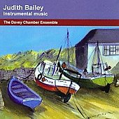 Bailey: Instrumental Music / Davey Chamber Ensemble