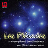 Froidevau: Les Pl&eacute;iades, etc / Erismann, Tschurr