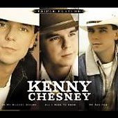 Kenny Chesney: Triple Feature [Box]