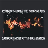 Irregulars: Saturday Night At The Fire Station