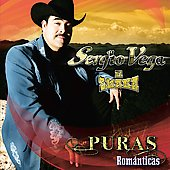 Sergio Vega (Latin): Puras Rom&#225;nticas