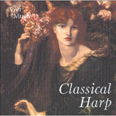 Classical Harp / Sarah Hill