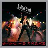Judas Priest: Unleashed in the East [Bonus Tracks] [Remaster]