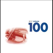 Best Violin 100