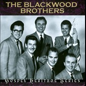 The Blackwood Brothers: The Blackwood Brothers *