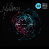 Hillsong United/Hillsong: Faith + Hope + Love