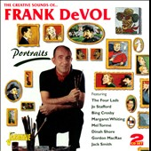 Frank DeVol: Portraits: The Creative Sounds of Frank DeVol
