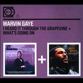 Marvin Gaye: I Heard It Through the Grapevine/What's Goin' On