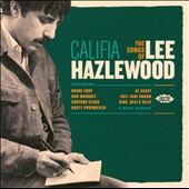 Various Artists: Califia: The Songs of Lee Hazlewood