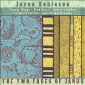 Jason Robinson: The Two Faces of Janus *