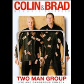 Colin Mochrie/Brad Sherwood: Two Man Group