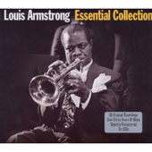 Louis Armstrong: Essential Collection: Louis Armstrong