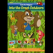 Into The Great Outdoors: Let's Go Chipper! Into the Great Outdoors