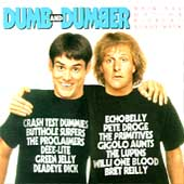 Original Soundtrack: Dumb and Dumber