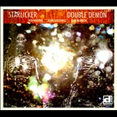 Starlicker: Double Demon [Digipak]