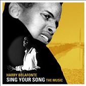 Harry Belafonte: Sing Your Song [Original Motion Picture Soundtrack]