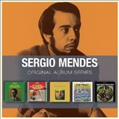 Sergio Mendes: Original Album Series [Slipcase]