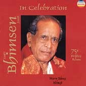 Bhimsen Joshi: In Celebration, Vol. 3
