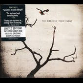 The Airborne Toxic Event: The Airborne Toxic Event [CD/DVD]