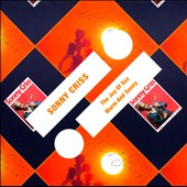 Sonny Criss: The Joy of Sax/Warm and Sonny