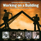 Various Artists: Working On a Building