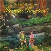 Original Soundtrack: Moonrise Kingdom [Original Soundtrack]