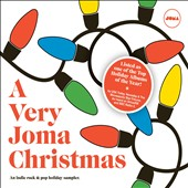 Various Artists: A Very Joma Christmas [Digipak]