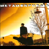 Metamorphosis: Metamorphosis [Digipak]