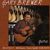 Gary Brewer: Guitar