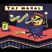 Taj Mahal: An Evening of Acoustic Music