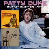 Patty Duke: Don't Just Stand There/Patty