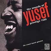 Yusef Lateef: The Sounds of Yusef